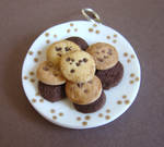 Just Some Cookies Pendant