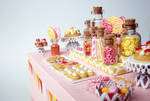 Candy Dessert Table - 1
