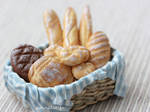 Bakery Basket 2