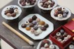 Chocolate and Pralines - 3