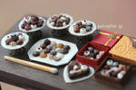 Chocolate and Pralines - 5