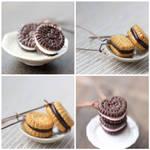 Cookie Jewelry - Freshly Baked :)