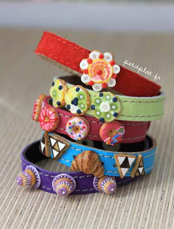 Suuuummer Bracelets Yaaaay by PetitPlat