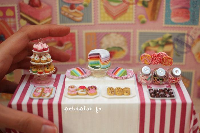 Happy Rainbow by PetitPlat