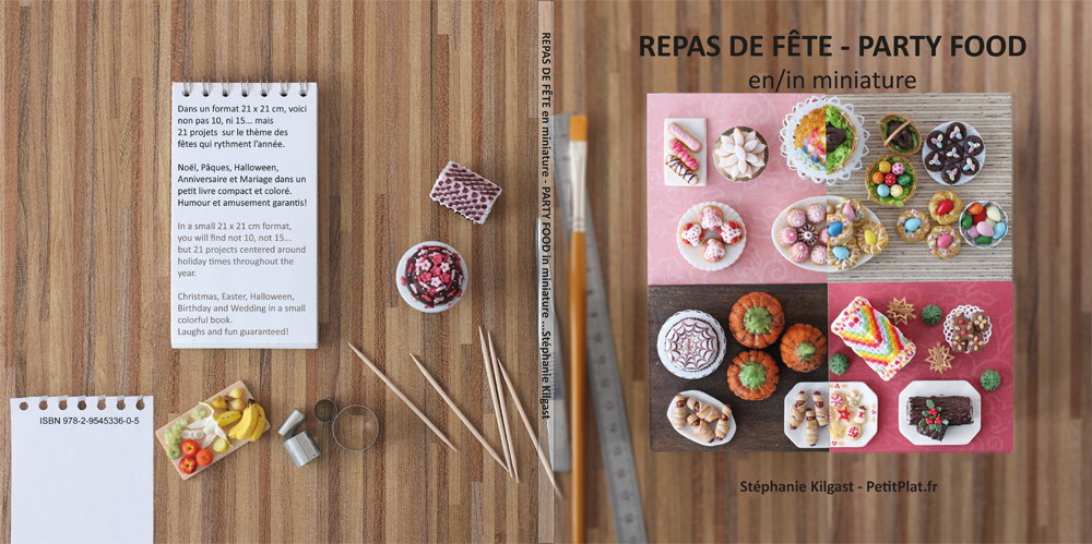 Tutorial Book! by PetitPlat