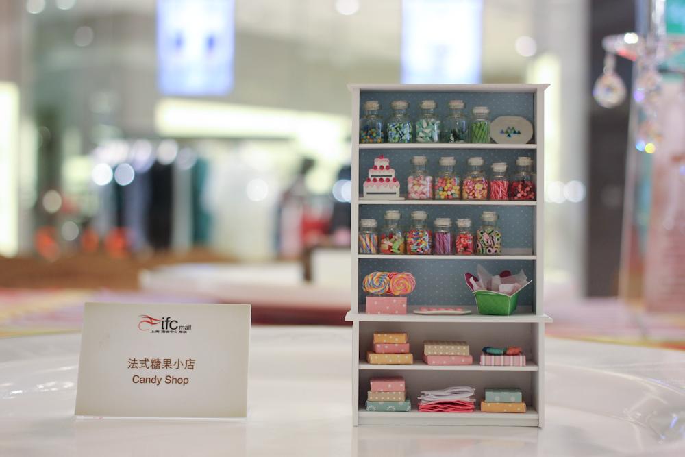 Pastel Candy Shop by PetitPlat