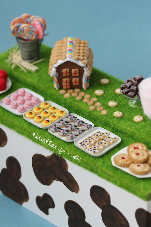 DessertTable AnimalFarm-9 by PetitPlat