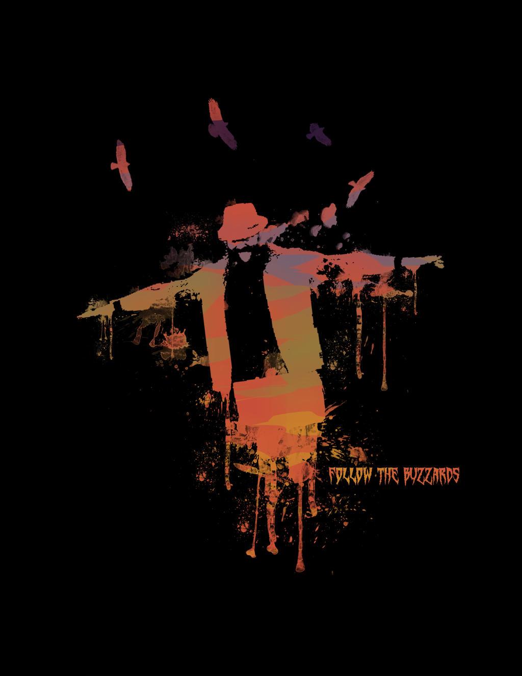 Bray Wyatt - Follow the buzzards by windserpent
