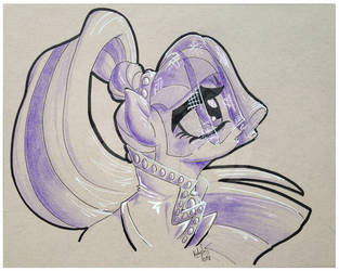 Countess Coloratura by Zene