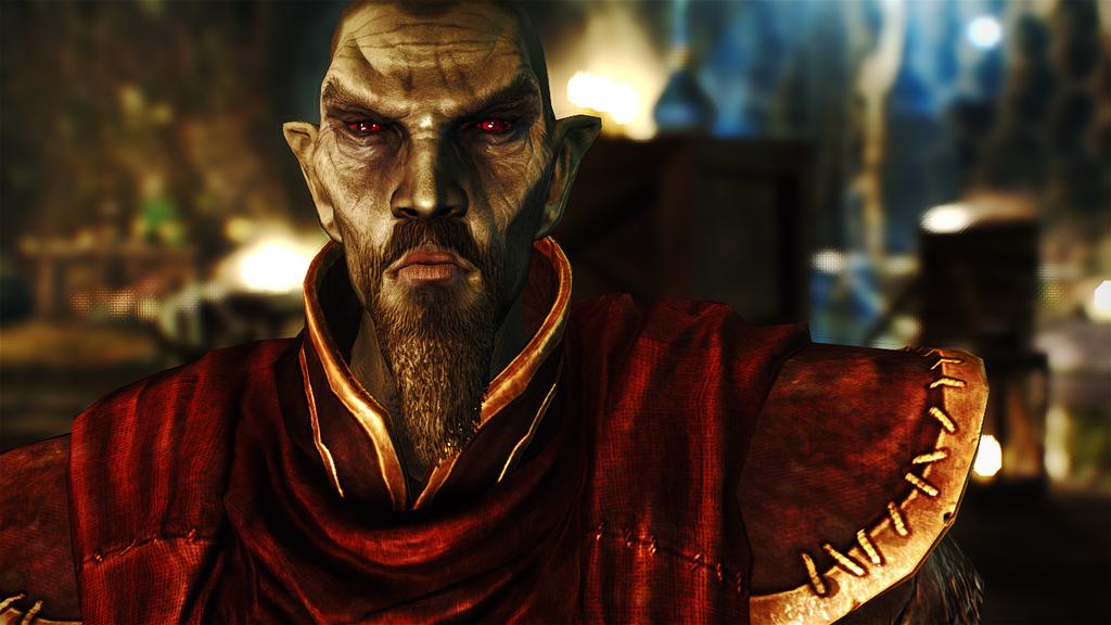 Azetol Telvanni | Medieval & Fantasy Minecraft Roleplaying