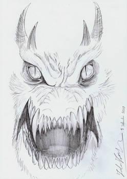Roaring Beast