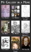 My Gallery In A Meme