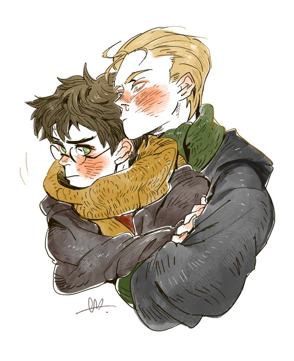 getting cold lately...:O by huanGH64