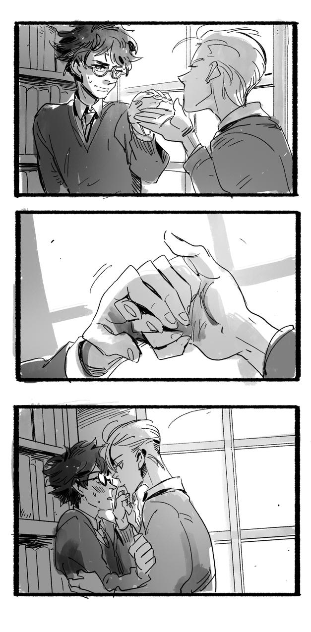 Just take my hand by huanGH64