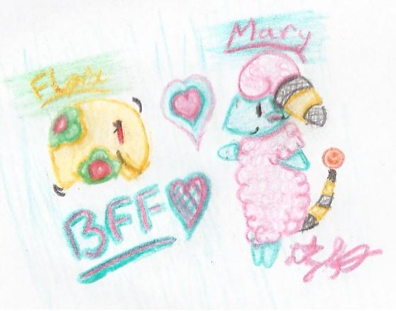 Czeshop Images Cute Things To Draw For Your Best Friend