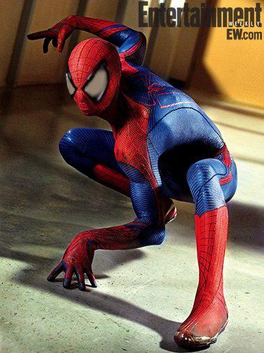 The Amazing Spider-Man 01 by Sazuko