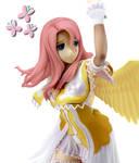 Fluttershy Anime version (Custom Figure Mod)