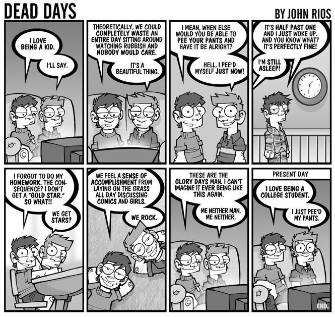 Flashback Shmlashback Part 9 by deaddays