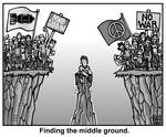 Finding the Middle Ground
