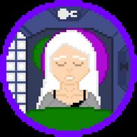 Get some rest, Ursula. by DoctorSenpye