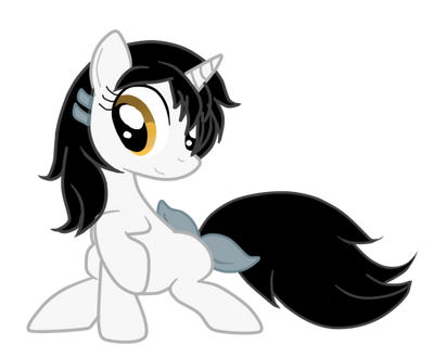 Pony ID by RollingBubblesfan