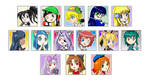 Ancient OS-tan Wiki Icons