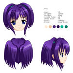 Kai Profile Pics by C-quel