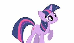 Twilight Sparkle Doodle