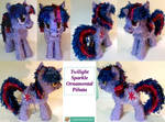 Twilight Sparkle Ornamental Pinata