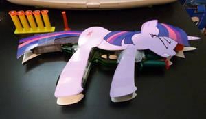 Prototype Twilight Gun