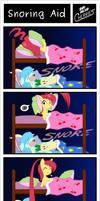 SDC - Snoring Aid