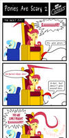 SDC - Ponies Are Scary 2