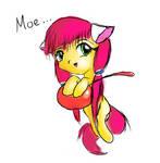 Spoilery-Moe CC Preview