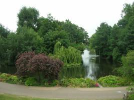 Sunday at the park by stkbayfield
