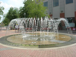 Water Feature by stkbayfield