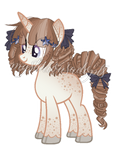 emergency adopt - auction - mlp - open by MysteriousAdopts