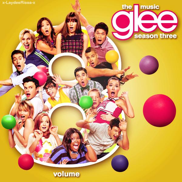 Glee The Music Volume 6 94060 ...