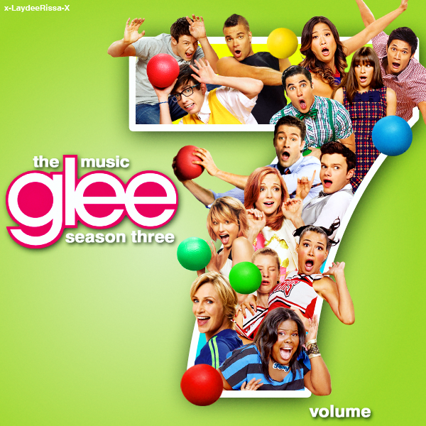 [Multi] VA Glee The Music Vol 7 OST Deluxe Edition 2011 - MP3