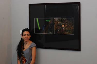 Exhibition by DestelloDeLuz