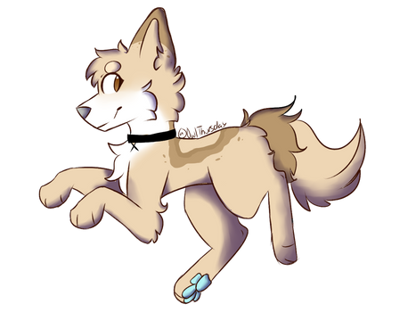 Art trade with willowwisps