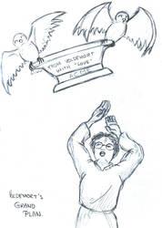 Voldemort's Grand Plan by starryeyed-nz