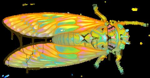 death by soda by cicadacarcass