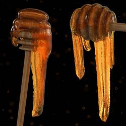 Honey Stick