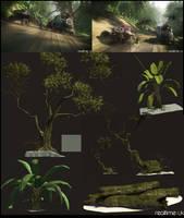 Motorstorm 2 assets by PionierUK