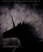 Silhouette - Terraniye by gracefullie
