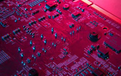 80's Hardware wallpaper