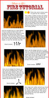 Tutorial: How to make fire