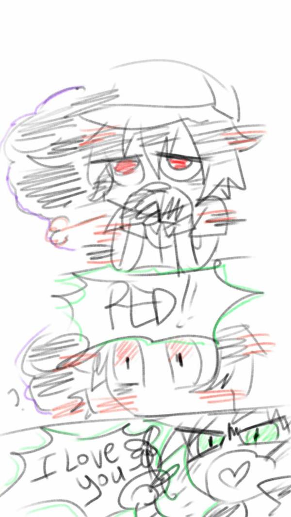 Pokemon Green X Red By Maneck On Deviantart