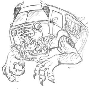 Scp490 Sketch