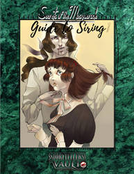 Secrets of the Masquerade's Guide to Siring is up!